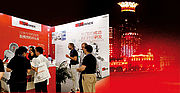 China Diecasting 2017 der Messerückblick